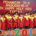 TK Happy Holy Kids Mendidik Anak Jadi PMK