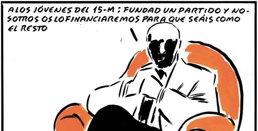 Acción política colectiva y las TIC en España ~ Marcos y Encuadres