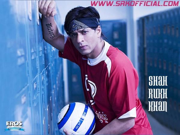 Shahrukh Khan Live Wallpaper: Bad Boy's Corner: SHAHRUKH KHAN,s Lataest Pics & Wallpaper