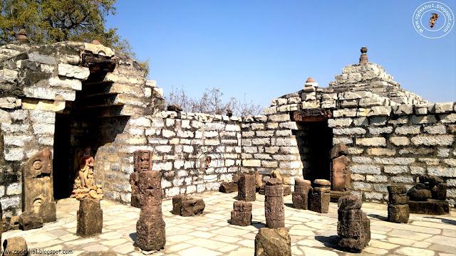 Chhattisgarh tourist spot