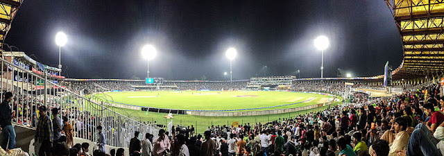 Sri Lankan delegation to arrive in Lahore to review arrangements for final T20