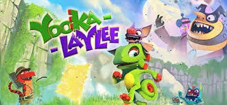 Yooka Laylee Game Free download for pc