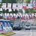 CGE advierte riesgos e ilegalidad al instalar propaganda electoral en postes y tendido eléctrico