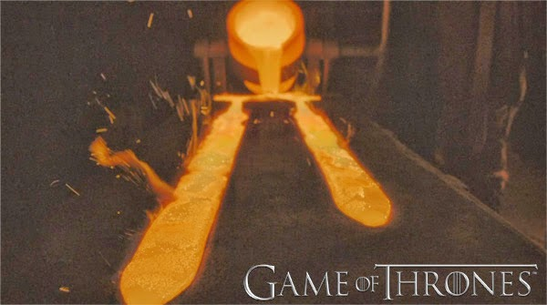 Game of Thrones 4x01 - Two Swords