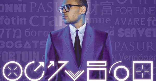 Chris Brown - Fortune (Deluxe Version) - iTunes Plus M4A ...