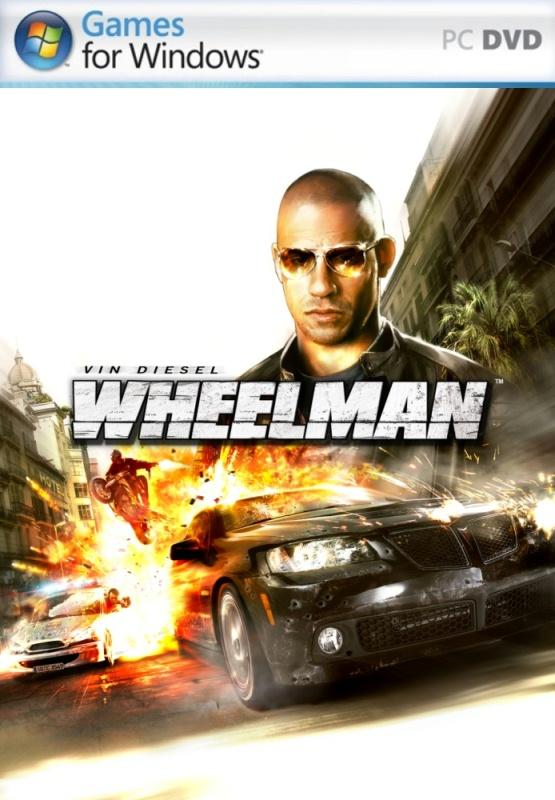 wheelman pc demo