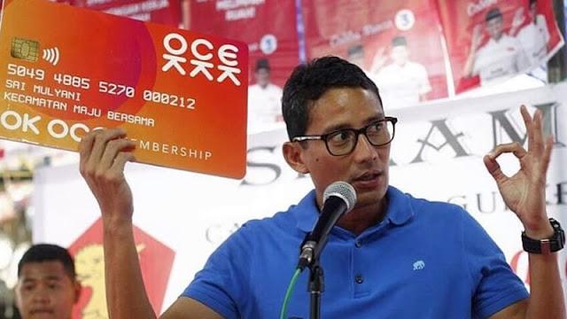 Tenaga Pendamping OK OCE akan digaji 9 juta