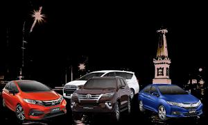 100 Paket Sewa Mobil Jogja Tarif Murah | +6282133932220