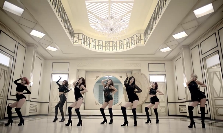 Lagu Aoa Like A Cat