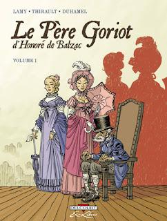 Old Goriot by Honoré de Balzac Download Free Ebook