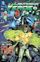 Os Novos 52! Lanterna Verde #44