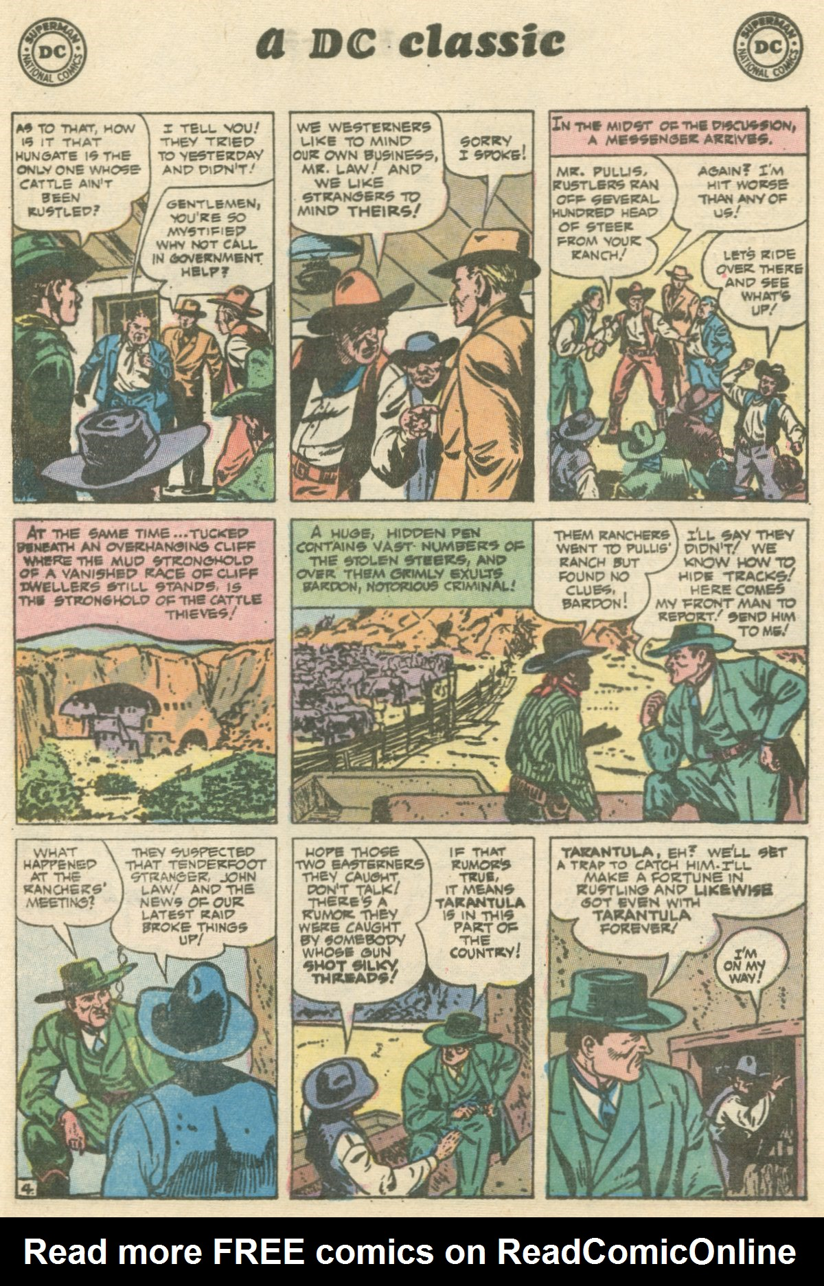 Read online World's Finest Comics comic -  Issue #207 - 37