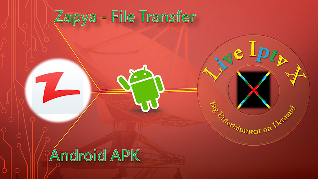 File Transfer, Sharing APK