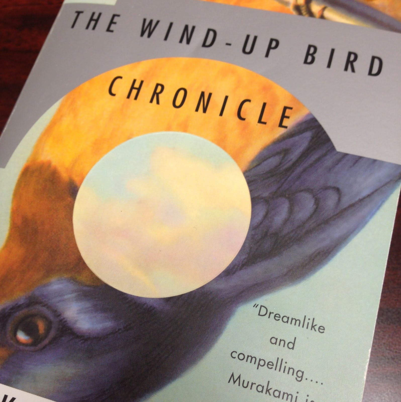 The Wind-Up Bird Chronicle – review