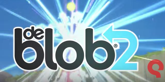 de Blob 2 llegará a España el 6 de marzo