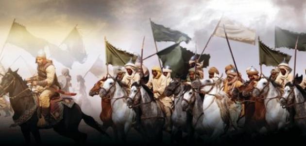 حل سؤال اذكر سبب عدم انتصار المسلمين يوم احد