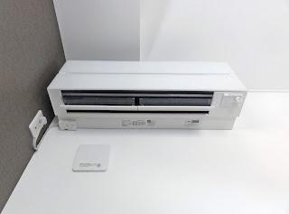 三菱:MSZ-FLV2816-W (9)