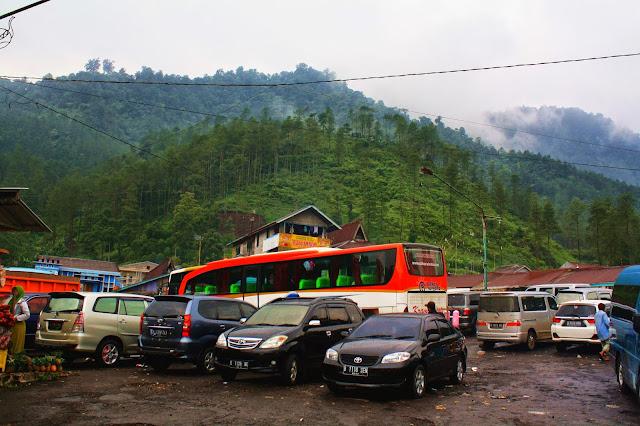 Tips Berlibur ke Taman Wisata Guci-Tegal