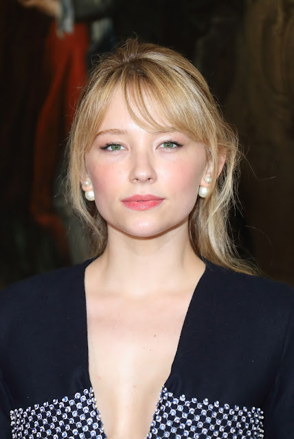 Actress, Singer, @ Haley Bennett - Dior Cruise Collection 2017 Launch in Oxfordshire