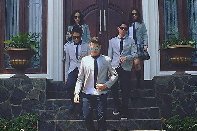 sinetron indonesia plagiat