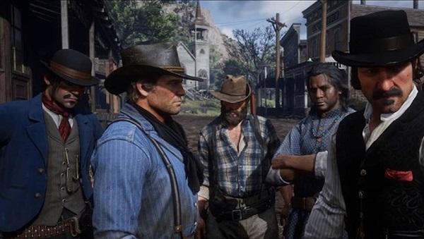 يبدوا أن لعبة Red Dead Redemption 2 فعلا قد تعرضت لتخفيض الرسومات خلال التحديث الأخير