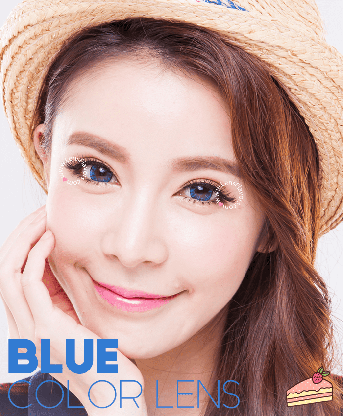 eos ice blue colored contacts