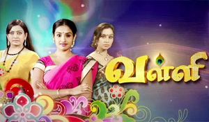 Valli Serial 25-10-2016 Sun TV Tamil