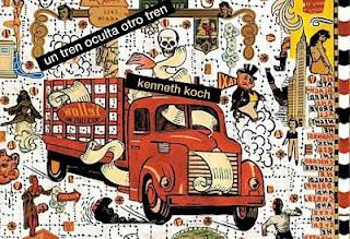 Poemas de Kenneth Koch en español