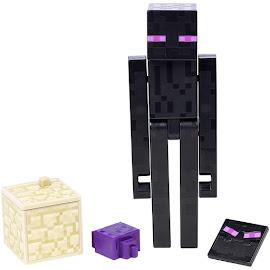 Minecraft Enderman Survival Mode Figure