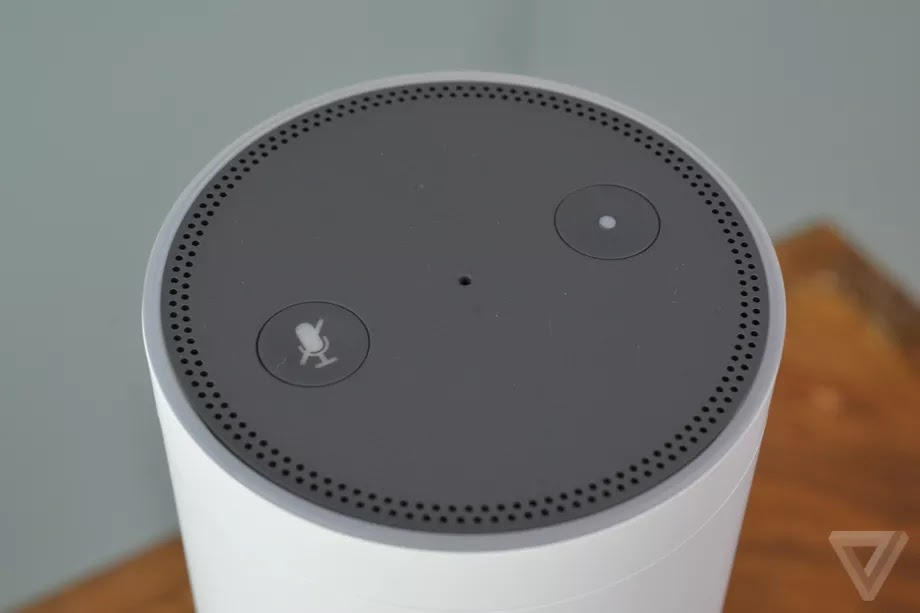 Amazon reportedly working to get Alexa to distinguish
