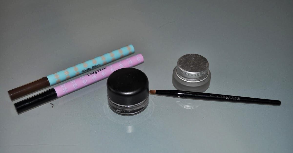 jamilaxaj - beauty & makeup: The Challenge: Liquid Pencil ...