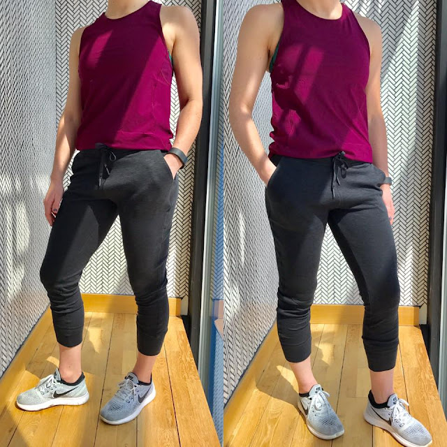 lululemon more-than-modal-pant sculpt