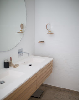 Able & Ready Construction can help remodel and redesign the bathroom in your Prescott home.