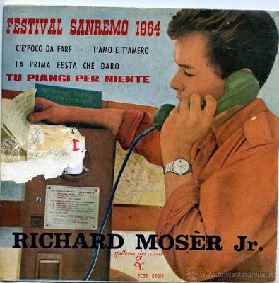 i 4 Camillo & Richard Moser Jr.  - Twist Madison 3x Ep The Camillos