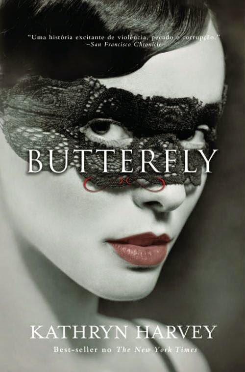 Trilogia Butterfly