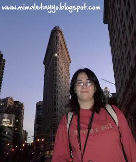 Flatiron de NY