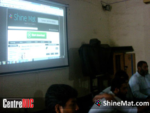 Saimoom's Advanced SEO Training Program - ShineMat