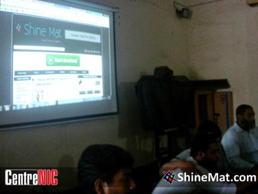Saimoom's Advanced SEO Training Program - ShineMat