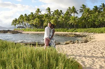Ko Olina Hawaii
