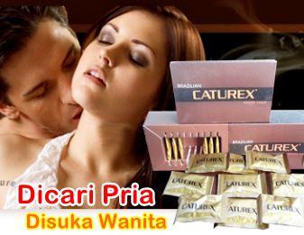 caturex indonesia pria pekasa manfaat agen harga jual