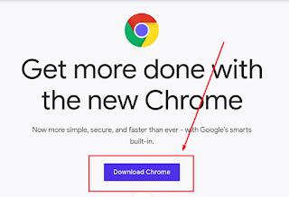 Cara Install Google Chrome Di Kali Linux dan Fix Chrome Tidak Dapat Di Buka DI Linux