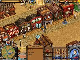 Free Download Westward IV All Aboard Game For PC Full Version - ZGASPC