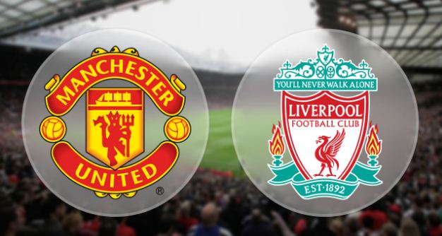Link Live Streaming Manchester United vs Liverpool