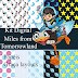 Kit digital Miles Fron tomorrowland