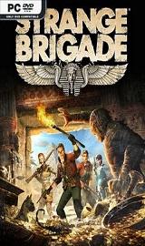 Strange Brigade - Strange Brigade-CPY