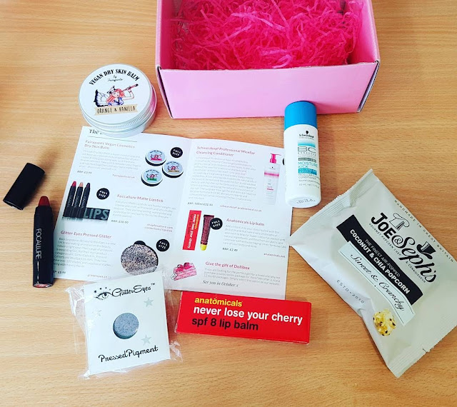 Dollibox September 2017