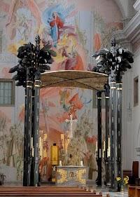 Other Modern: The Carmelite Monastery of Würzburg (Karmelitenkloster Würzburg)