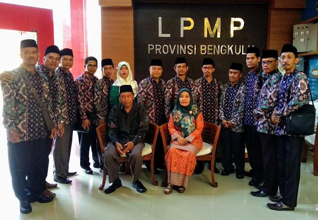 13 Orang Kepala Madrasah Negeri Di Tebo Ke Provinsi Bengkulu, Ternyata Ini Penyebabnya