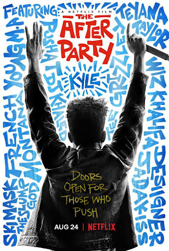 The After Party (Web-DL 720p Dual Latino / Ingles) (2018)