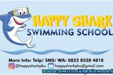 Lowongan Happy Shark Swim School Pekanbaru Mei 2018